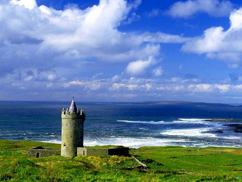 Ireland landscape wonderful review luxury places for Luxury places