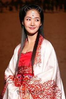 Công Chúa Ja Myung