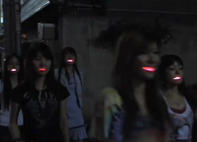 Trending in Japan: Light-Up LED Teeth