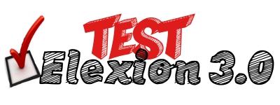 Test Orientación Profesional
