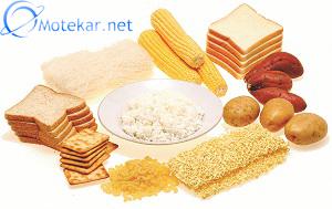 Pengertian karbohidrat,fungsi krbohidrat