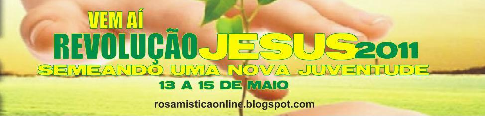 Revolução Jesus 2011