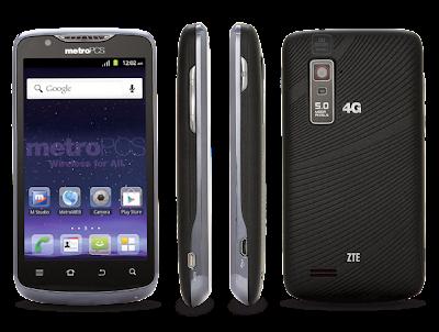 ZTE Anthem 4G / ZTE N910