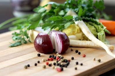 Importancia planificar alimentación