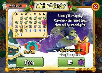 imagen del premium box del dragon espectro