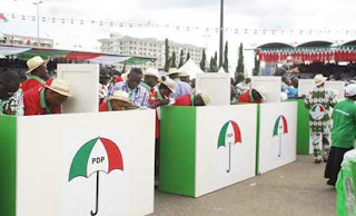 Buhari's administration only persecuting opposition members - PDP spokesperson aspirant