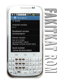 Custom Rom Kitkat For Samsung Galaxy Chat