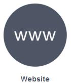 Facebook Platefrom for Website