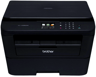 Brother HL-L2380DW Driver Download, For Windows, Mac OS X, and Linux