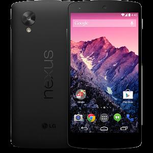 Google Nexus 5 receives Android 5.0.1