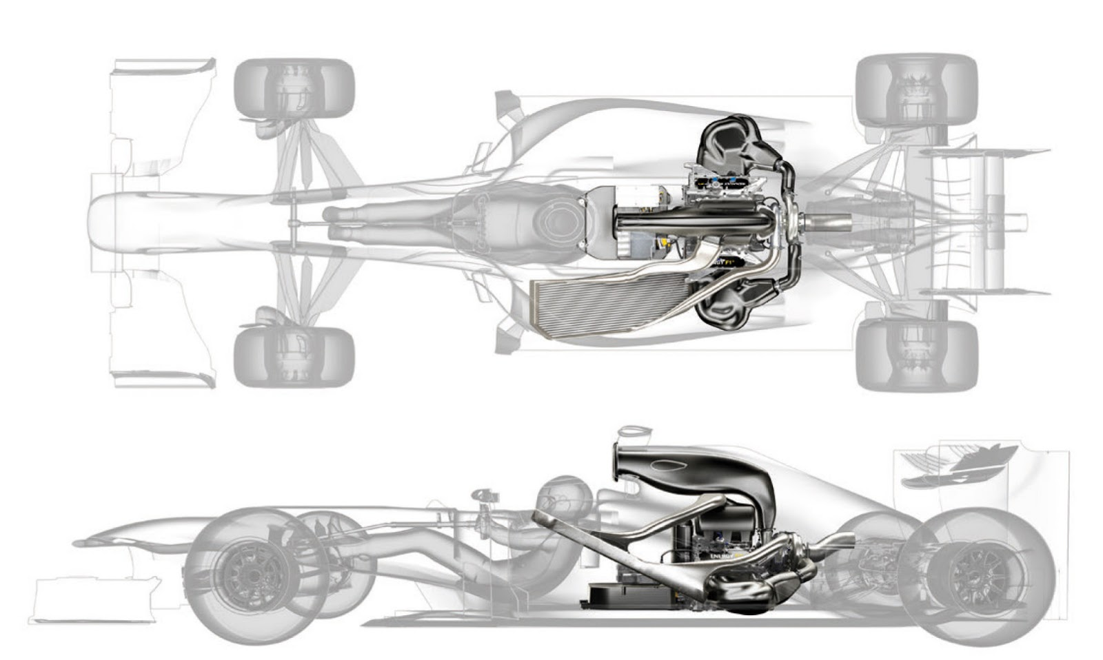 Formula 1 Engine Diagram Hybrid Explained Wiring Diagrams F1 June 2013 Somersf1 The Technical Side Of One Nissan