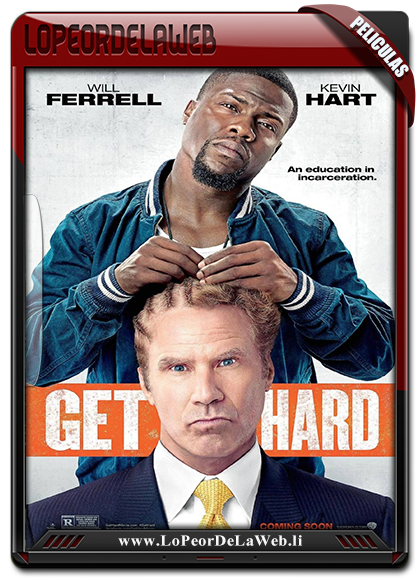 Get Hard 2015 WEB-DL 720p Latino-Ingles