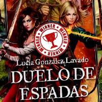 """Concurso """"Duelo de Espadas"""" de Lucia González Lavado."""