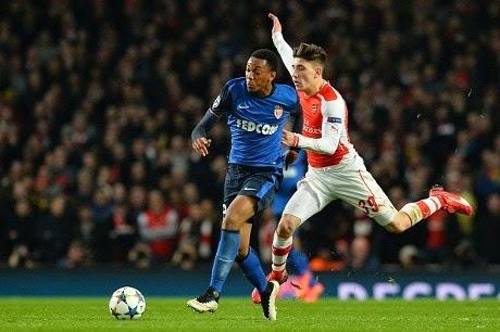 Lagi, Arsenal Dihajar Lewat Serangan Balik