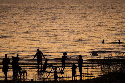 Apesar da onda de terror, turismo em Israel aumenta