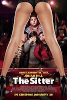The Sitter 2011 DVDRip Subtitulos Español Latino Descargar