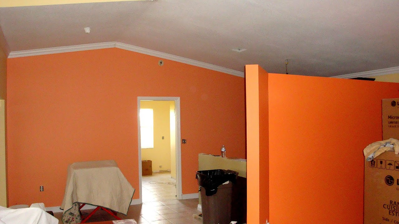 House painter and decorator