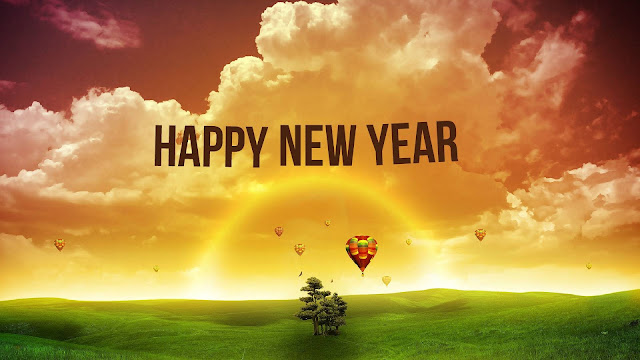 new year wallpapers with love 2016