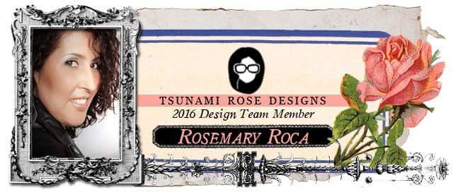 Tsunami Rose DT