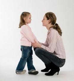 Beberapa Tips Parenting Bagi Anda Sebagai Orang Tua