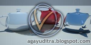 Setting Realistic Render Menggunakan Vray 3ds Max