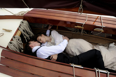 The Niles Files: Dangerous Minds, Dangerous Flesh: David ... A Dangerous Method Boat
