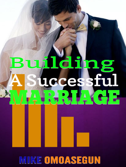 Build A Successful Marriage
