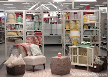 Target In-Store Display Home Decor