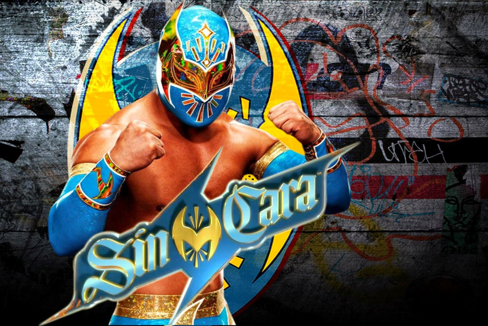 Sin Cara HD Wallpapers