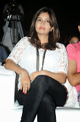 Swathi glam pics at Karthikeya audio-thumbnail-6
