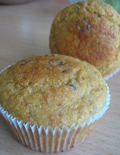 Žuto-crni muffinsi recepti za kolače i torte