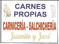CARNICERÍA JUANITO Y JOSÉ