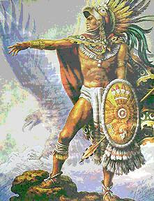 Images Of Aztec Warrior Wallpaper Art Blogspot