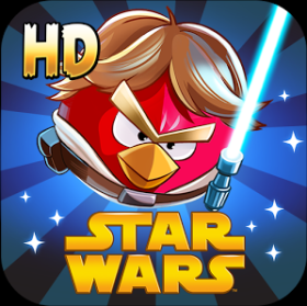 Angry Birds Star Wars HD v1.5.3 APK