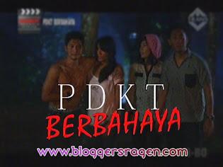 Bioskop Indonesia PDKT Berbahaya