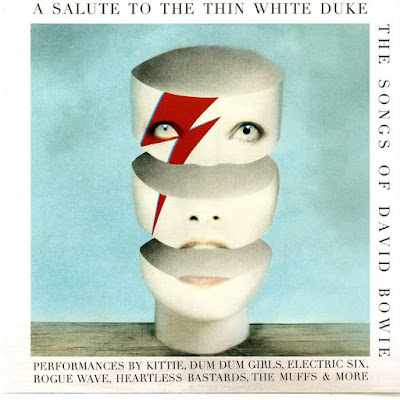 "A Salute To The Thin White Duke ""The Songs Of David Bowie"""