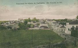 Cartões-postais antigos
