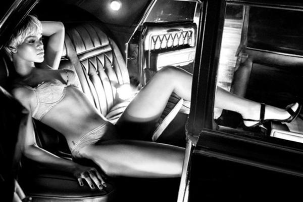 Armani Underwear Women 2011 2012