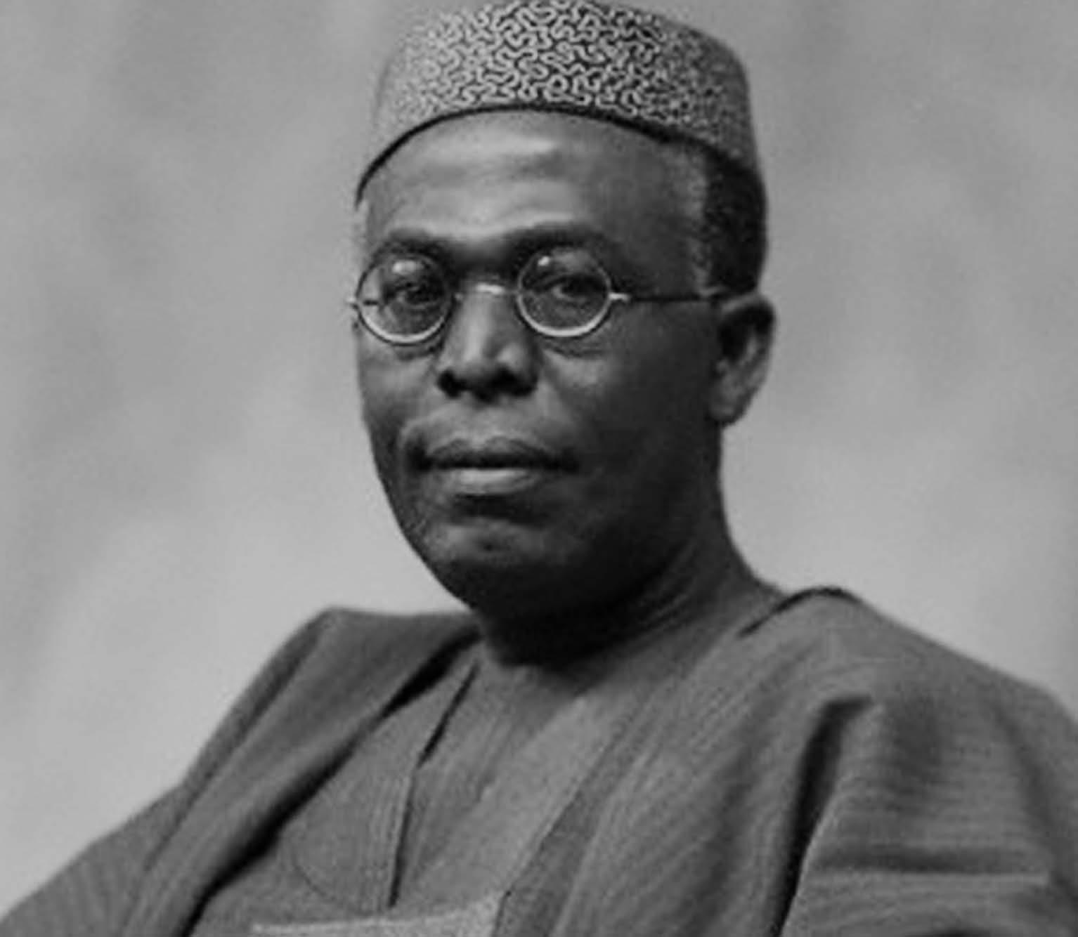 T.I.N MAGAZINE: NATIONAL HERO: Chief Obafemi Awolowo Full ...