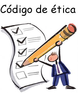 Concepto de codigo de etica del contador
