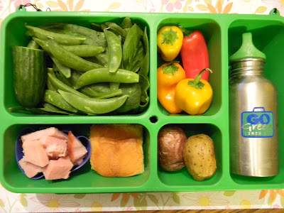 Lunches Fit For A Kid Mommy Amp Daddy Lunches 4 1 13