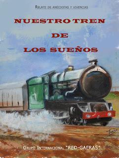 """""""NUESTRO TREN DE LOS SUEÑOS"""""""