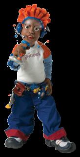 Cartoon Characters: November 2013
