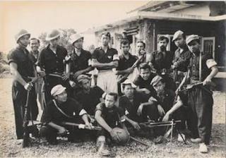 Perjuangan Indonesia Melawan Belanda dan Sekutu Pasca Kemerdekaan