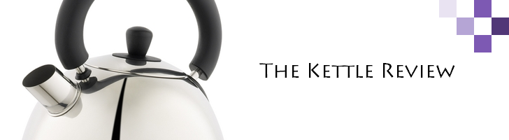 The Kettle Review