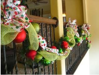 decorar con guirnaldas en navidad como decorar con guirnaldas en navidad ideas para decorar como decorar mi casa