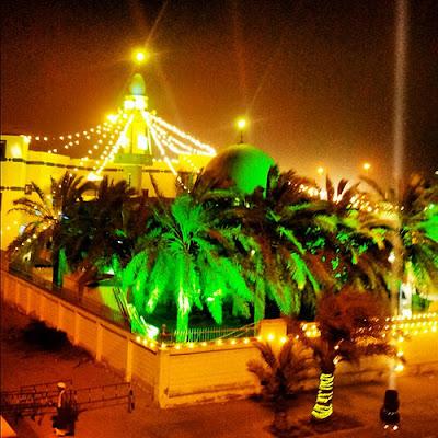 مسجد الإمام زين العابدين