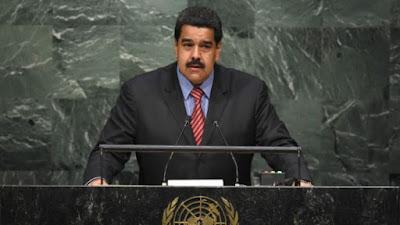 """Maduro confirmó que """"Timochenko"""" viajó en avión venezolano"""