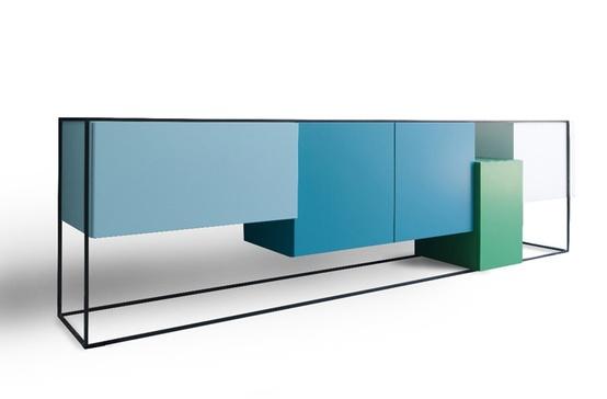 Armario Itatiaia Completo ~ Um super apoio Aparadores u2013 Decoreba Design
