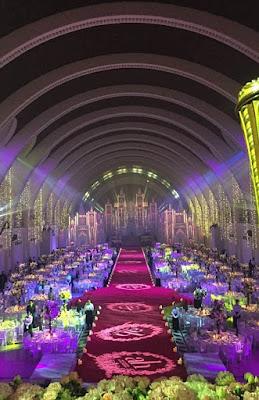 Angelababy wedding china